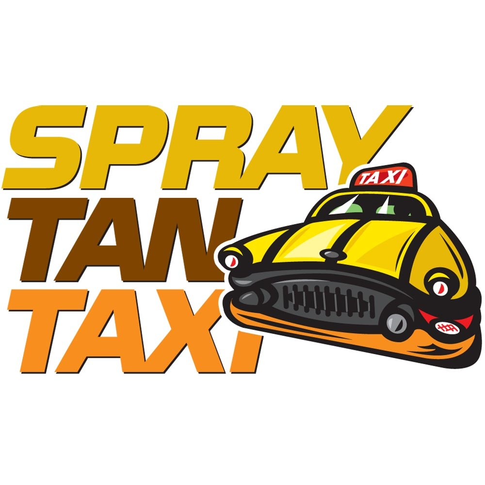 Spray Tan Taxi