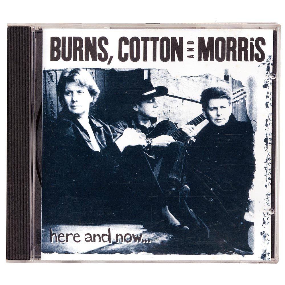 Burns, Cotton and Morris