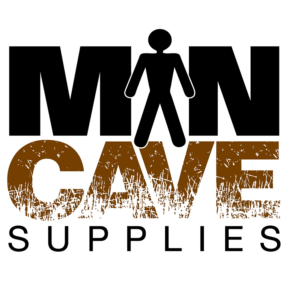 Man Cave Supplies