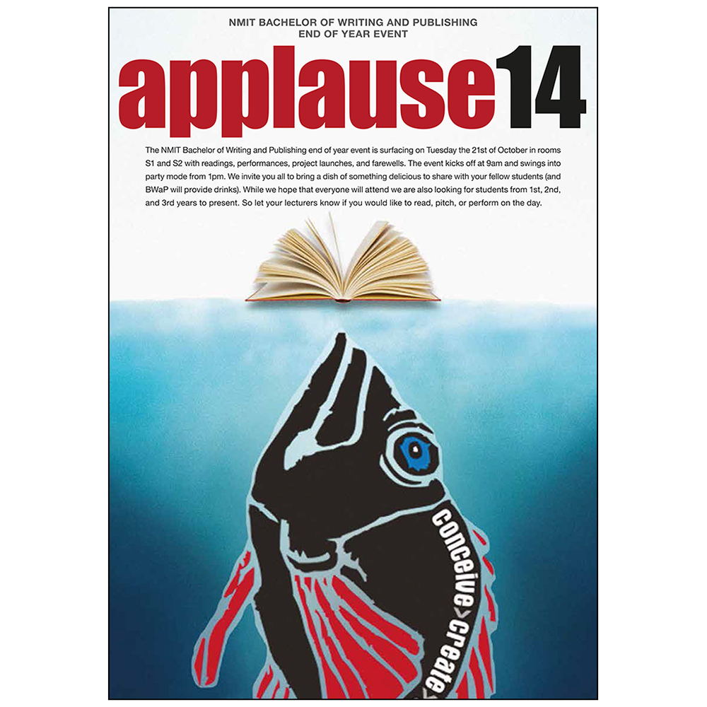 NMIT Applause14