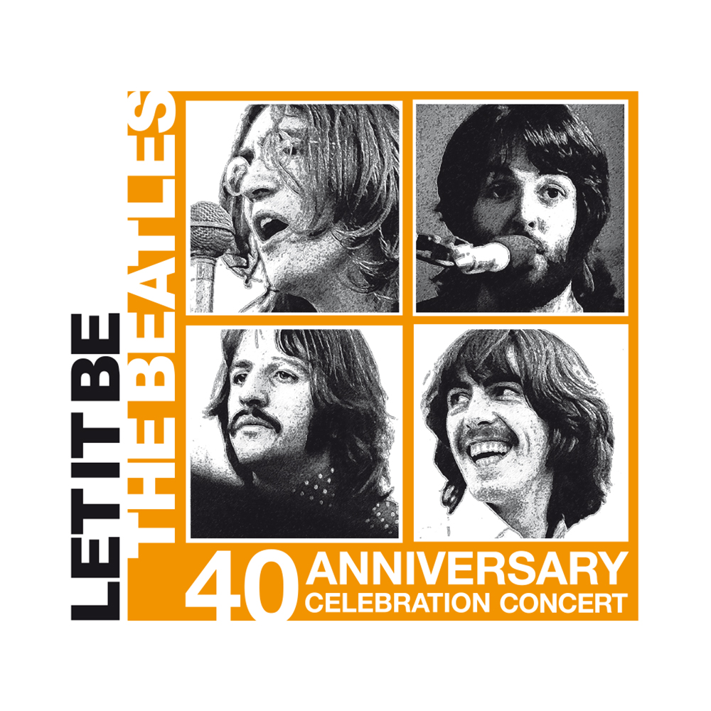 Let It Be Anniversary