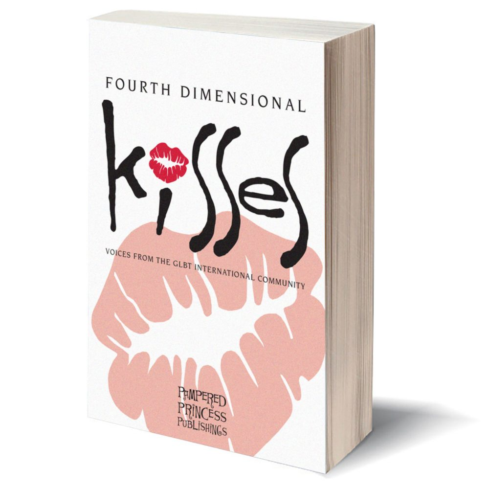 Book-Kisses